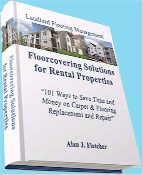 Floor Covering Solutions For Rental Property Owners